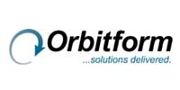 OrbitformLogo