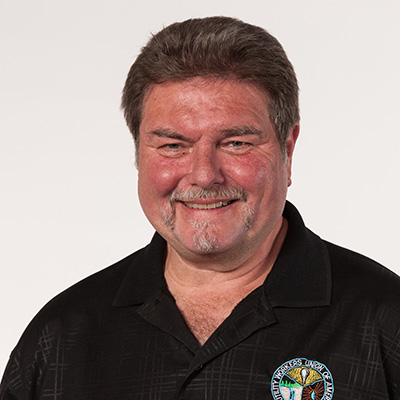 Dennis Parshall