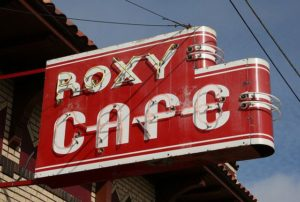United Way Day @ The Roxy @ Roxy Cafe